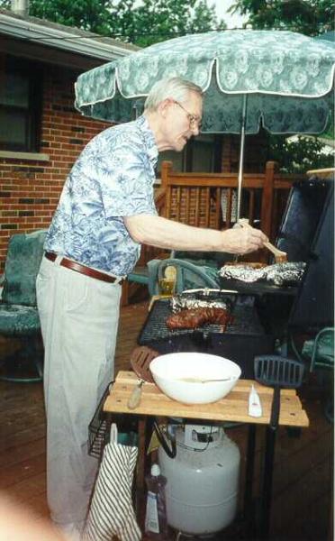 BBQ Bob 2002
