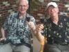 Bob and Wayne. 2011